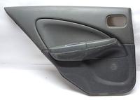 Обшивка двери задней левой NISSAN ALMERA CLASSIC B10 2006,2007,2008,2009,2010,2011,2012