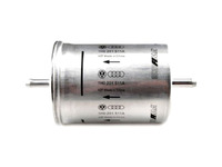 Фильтр топливный AUDI A8 D3 2002,2003,2004,2005,2006,2007,2008,2009,2010
