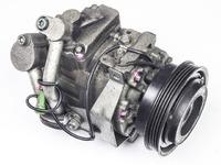 Компрессор кондиционера 2WD АКПП SKODA SUPERB I 3U 2001,2002,2003,2004,2005,2006,2007,2008