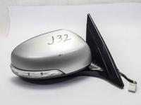 Зеркало заднего вида (боковое) правое электро, 7 контактов, с повторителем поворота NISSAN TEANA J32 2011,2012,2013
