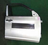 Дверь передняя правая серебро в сборе TOYOTA PROBOX / SUCCEED XP 50 2002-2014