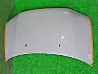 Капот серебро (вмятины) TOYOTA NOAH / VOXY NOAH LITE / TOWNACE R40 / R50 1996-2008