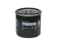 Фильтр масляный MAZDA CX-9 TB 2007,2008,2009,2010,2011,2012,2013,2014,2015