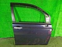 Дверь передняя правая серая в сборе TOYOTA PORTE NP140 2012-2020
