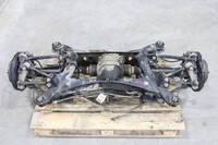 Балка (подрамник) задняя 2WD TOYOTA CROWN S200 2008-2012