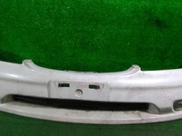 Бампер передний белый в сборе с ПТФ NISSAN MAXIMA / CEFIRO MAXIMA V / CEFIRO A33 1999,2000,2001,2002,2003,2004,2005,2006