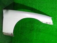 Крыло переднее правое белое TOYOTA SOARER Z30 1991-2001