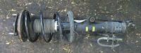Амортизатор подвески передний правый в сборе 4WD PEUGEOT 4007