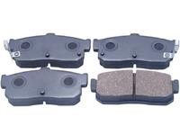 Колодки тормозные задние NISSAN MAXIMA / CEFIRO MAXIMA VI A34 2003,2004,2005,2006,2007,2008