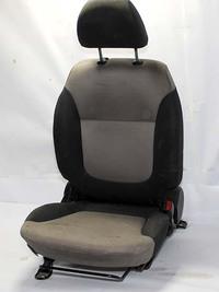 Сиденье пассажирское MITSUBISHI L200 KB4T 2013,2014,2015