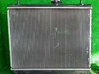 Радиатор охлаждения в сборе с диффузором и моторчиком TOYOTA TOWN ACE TOWNACE S400 2008-2020