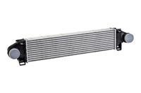 Радиатор интеркулера VOLVO V70 II SW / SJ 2000,2001,2002,2003,2004,2005,2006,2007
