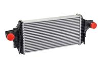 Радиатор интеркулера MERCEDES BENZ M-CLASS ML W164 2005,2006,2007,2008,2009,2010,2011