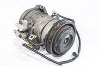 Компрессор кондиционера 2WD АКПП (отличное состояние) MAZDA MPV LW 1999,2000,2001,2002,2003,2004,2005,2006