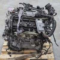 Двигатель (мотор) 2.5 VQ25DE 365396A, с ЭБУ и косой, 69000 км. NISSAN TEANA J32 2008,2009,2010,2011