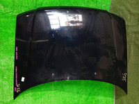 Капот черный в сборе с шумоизоляцией FORD EXPLORER III U152 2001,2002,2003,2004,2005