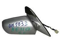 Зеркало заднего вида (боковое) правое электро, 5 контактов TOYOTA SPRINTER E110 1995-2000