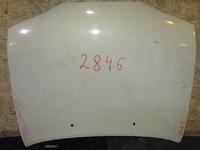 Капот белый (дефект лкп) TOYOTA SPRINTER E110 1995-2000