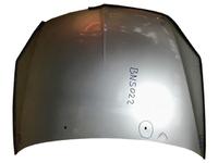 Капот серебро в сборе c шумоизоляцией (вмятины) MITSUBISHI LANCER CEDIA RHD CS 2000,2001,2002,2003,2004,2005,2006,2007,2008,2009