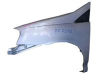 Крыло переднее левое серебро NISSAN LIBERTY / PRAIRIE