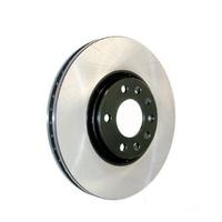 Диск тормозной передний вентилируемый D 296мм. TOYOTA PRIUS A XW40 2011-2021