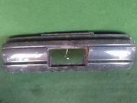 Бампер задний черный TOYOTA COROLLA LEVIN E110 1995-2000