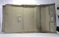 Обшивка потолка NISSAN NOTE E11 2005,2006,2007,2008,2009