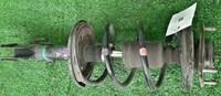 Амортизатор подвески передний левый=правый в сборе 2WD MITSUBISHI COLT VI Z30 2009,2010,2011,2012