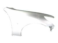 Крыло переднее правое серебро INFINITI G IV V36 2007,2008,2009,2010,2011,2012,2013,2014