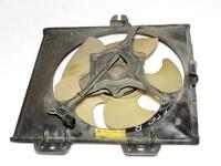 Диффузор вентилятора охлаждения радиатора MITSUBISHI FTO / GTO