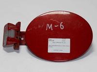 Лючок бака топливного (бензобака) MAZDA 6 MPS GG 2005,2006,2007