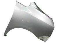 Крыло переднее правое серебро с кронштейном TOYOTA NOAH / VOXY R70 2007-2014