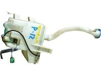 Бачок омывателя в сборе с насосом (моторчиком) NISSAN PRIMERA III P12 2002,2003,2004,2005,2006,2007,2008