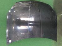 Капот черный (царапины) NISSAN WINGROAD II Y11 1999,2000,2001,2002,2003,2004,2005