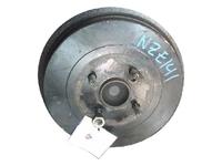 Ступица колеса задняя левая с барабаном, 2WD TOYOTA COROLLA FIELDER E140 2006-2012
