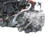 Коробка АКПП 2WD HYBRID TOYOTA PRIUS A XW40 2011-2021