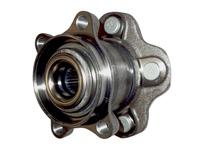 Ступица колеса задняя 4WD NISSAN SERENA III C25 2005,2006,2007,2008,2009,2010,2011,2012,2013,2014,2015,2016