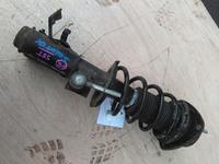 Амортизатор подвески передний правый в сборе TOYOTA GT86 ZN6 2012-2016