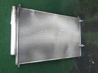 Радиатор кондиционера АКПП TOYOTA WISH XE20 2009-2017