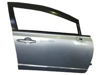 Дверь передняя правая голубая в сборе HONDA CIVIC VIII FD / FK / FN / FA 2005,2006,2007,2008,2009,2010,2011