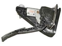Педаль акселератора электро левый руль 4WD NISSAN PATHFINDER / TERRANO PATHFINDER R51 2010,2011,2012,2013,2014