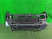 Суппорт радиатора (передняя панель/телевизор) в сборе с усилителем, радиатор кондиционера, радиатор гур, бачок FORD ESCAPE 2000,2001,2002,2003,2004,2005,2006