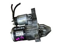 Стартер 1.0 кВт. 12 В. NISSAN NOTE E11 2005,2006,2007,2008,2009