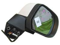 Зеркало заднего вида (боковое) правое электро, 5 контактов NISSAN NOTE E12 2012-н.в. 2012,2013,2014,2015,2016,2017,2018,2019,2020,2021
