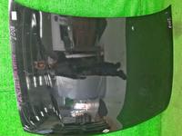 Капот черный (царапины) NISSAN PULSAR V N15 1995,1996,1997,1998,1999,2000