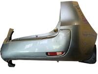 Бампер задний серый в сборе с катафотами MITSUBISHI COLT PLUS IV Z20 2004,2005,2006,2007,2008,2009,2010,2011,2012