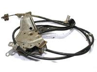 Педаль стояночного тормоза в сборе с тросом INFINITI QX 56 JA60 2004,2005,2006,2007,2008,2009,2010