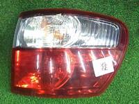 Фонарь задний правый внешний TOYOTA IPSUM / PICNIC M20 M 20 2003,2004,2005,2006,2007,2008,2009