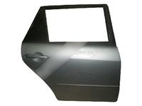 Дверь задняя правая серебро в сборе (вмятина) MAZDA 6 GG / GY 2002,2003,2004,2005,2006,2007,2008