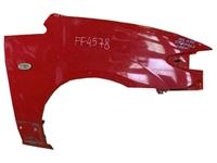 Крыло переднее правое красное с повторителем MAZDA PREMACY CP 1998,1999,2000,2001,2002,2003,2004,2005